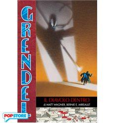 Grendel 006 - Il Diavolo Dentro