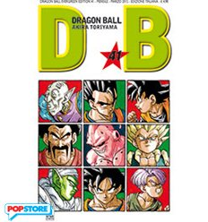 Dragon Ball Evergreen Edition 041