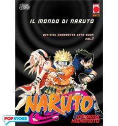 Il Mondo Di Naruto - La Guida Ufficiale 001