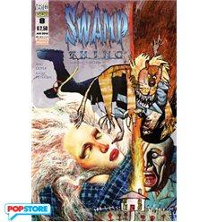 Swamp Thing di Brian K. Vaughan 008