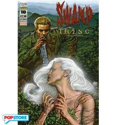 Swamp Thing di Brian K. Vaughan 010