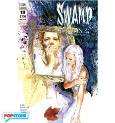 Swamp Thing di Brian K. Vaughan 013