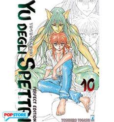 Yu Degli Spettri Perfect Edition 010