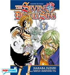 The Seven Deadly Sins 007