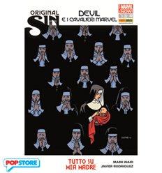 Devil e i Cavalieri Marvel 038