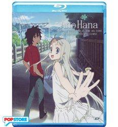 Ano Hana Serie Completa Blu-Ray