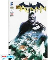Batman 001 R7