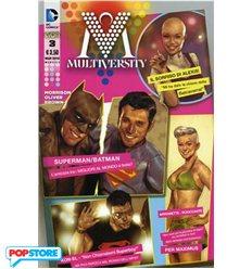 Multiversity 003
