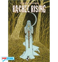 Rachel Rising 005 - Giunge La Notte