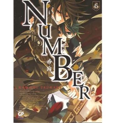 Number 06