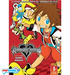 Kingdom Hearts Chain Of Memories 001
