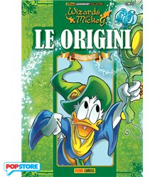 Wizards Of Mickey Legendary Collection 002