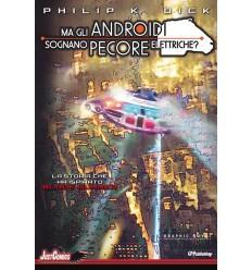 Ma gli Androidi Sognano Pecore Elettriche? 05