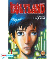 Holyland 001