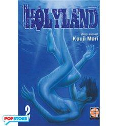 Holyland 002