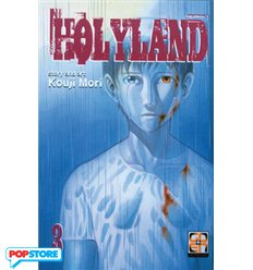 Holyland 003