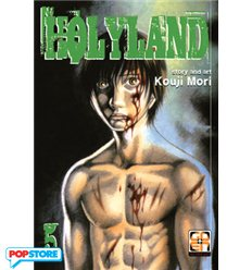 Holyland 005
