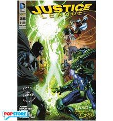 Justice League 035