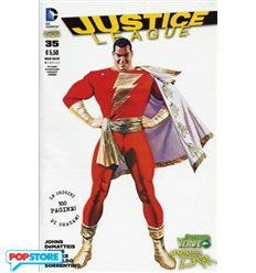 Justice League 035 Jumbo Edition