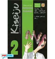 Kiseiju L'Ospite Indesiderato 002
