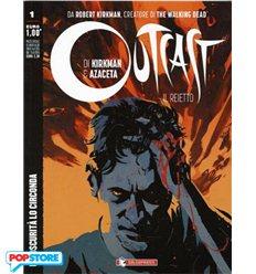 Outcast 001 - Il Reietto