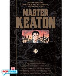 Master Keaton 012