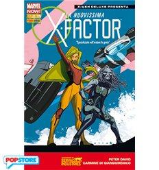 X-Men Deluxe 233 - La Nuovissima X-Factor 02