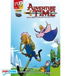 Adventure Time 019
