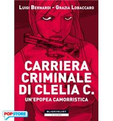 Carriera Criminale Di Clelia