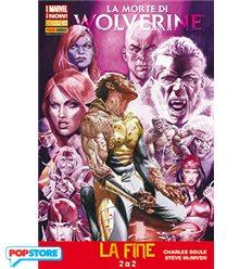 Wolverine 304