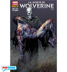 Wolverine 304 Variant