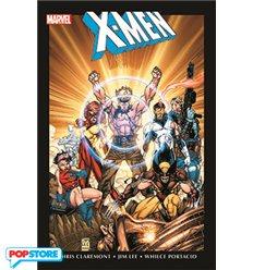 Marvel Omnibus - X-Men Di Chris Claremon E Jim Lee 02