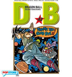 Dragon Ball Evergreen Edition 042
