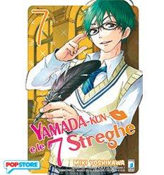 Yamada-Kun E Le 7 Streghe 007