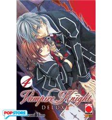Vampire Knight Deluxe 004 R