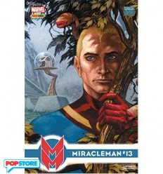 Miracleman Cover A 013