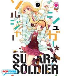Sugar Soldier 007