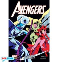 Avengers La Visione E Scarlet