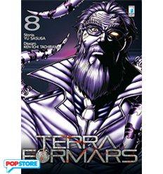 Terra Formars 008