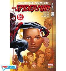Ultimate Comics Spider-Man 029