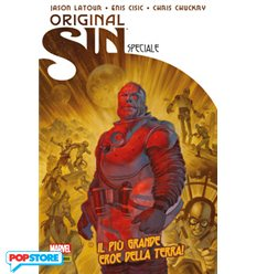 Original Sin Speciale