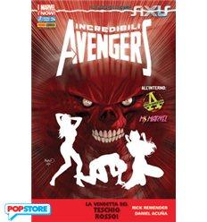 Incredibili Avengers 024