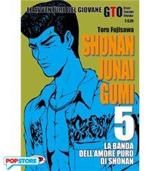 Shonan Junai Gumi 005