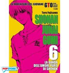 Shonan Junai Gumi 006