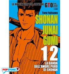 Shonan Junai Gumi 012