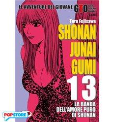 Shonan Junai Gumi 013