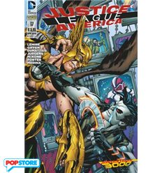 Justice League Of America 017