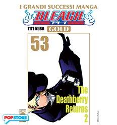 Bleach Gold Deluxe 053