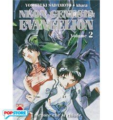 Neon Genesis Evangelion New Collection 002 R2