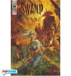 Swamp Thing di Brian K. Vaughan 016
